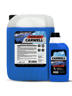 CARWELL FINISH WAX
